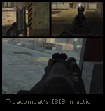 TrueCombat's Iron Sight Aiming (ISIS)